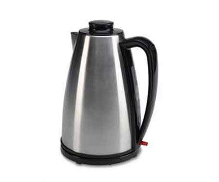 Hotel kettles