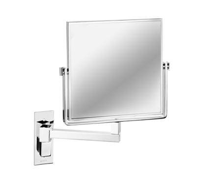 Shaving mirrors